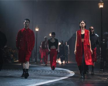 AMI上海首秀 – 经典重温