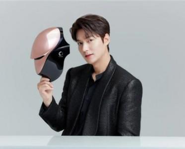 CELLRETURN携手李敏镐助力品牌布局亚洲及全球市场