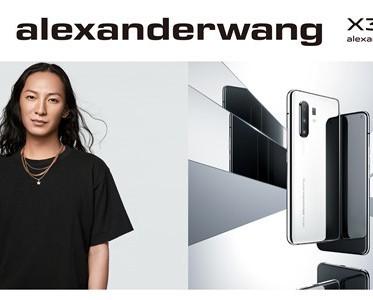 vivo X30系列alexanderwang联名限定版正式开售