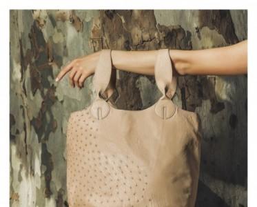春季出游,Monika包包的法式优雅捕获你的心!