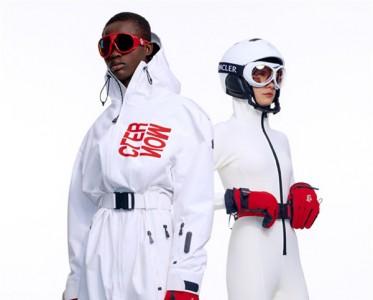 全世界时髦人都爱滑雪,因为他们的装备够in!