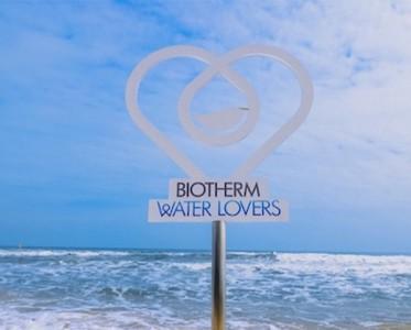 碧欧泉WATER LOVERS三亚净滩活动  助力海洋保护