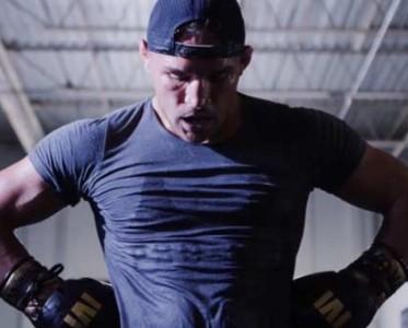 UFC262頭條賽倒計時!奧利維拉VS錢德勒 中