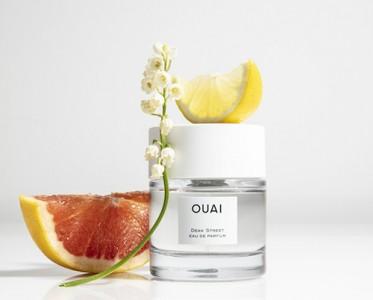 OUAI全新香水发布 开启城市系列寻香之旅