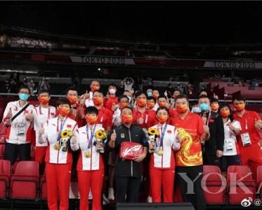 围观中国运动员隔离VLOG,看到最后破防了!