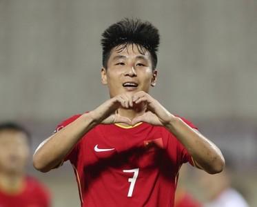 武磊德转身价下降至250万欧元 中国球员里列第二