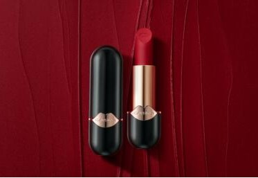 卡姿兰携手全新品牌代言人威神V三子 引爆丝绒红唇魅力