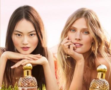 法国娇兰花草水语淡香水系列 玩味自然,吟游芬芳
