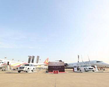 铂雅公务航空携手20大行业巨擘打造空中生活方式