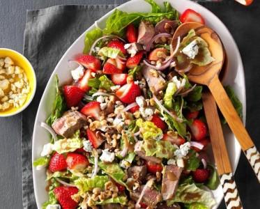 踏青野餐的沙拉指南 手残党也可以成为美味¡°爱豆¡±