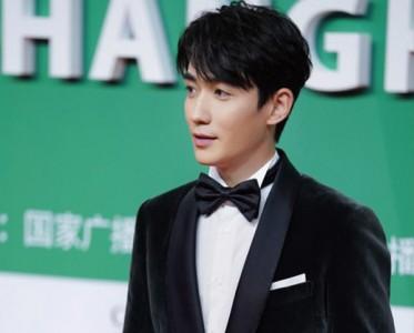 上海电视节红毯珠宝 男星皆绅士女星皆高贵