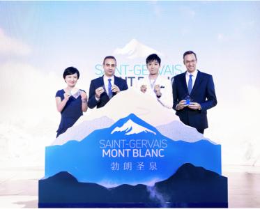 歐萊雅集團重磅護膚品牌勃朗圣泉正式進入中國!