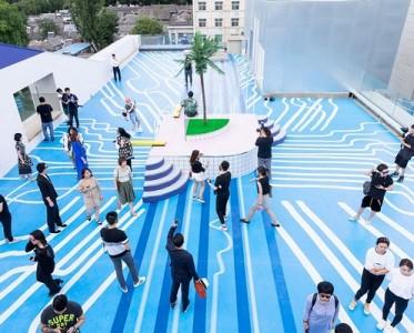 HUBLOT宇舶表助力木木美術館新館揭幕