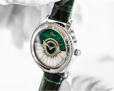 Dior Grand Bal腕表 迪奥先生的华丽舞会