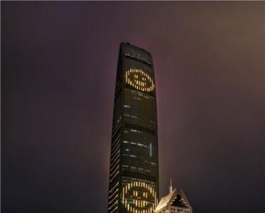 """万豪国际中国区163家酒店""""点亮微笑"""""""