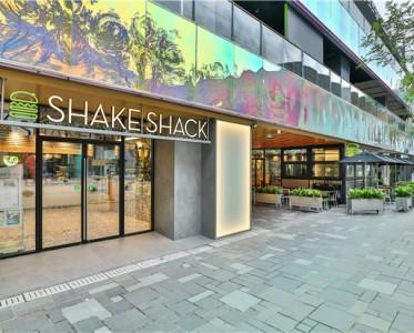 北京,好戏登场!Shake SHACK首店启幕京城