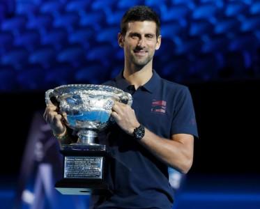 盘点2020赛季之初ATP强势球员 德约18胜0负表现完美