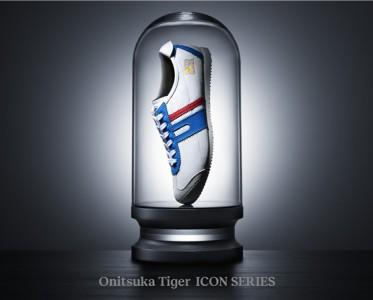 Onitsuka Tiger全新推出ICON SERIES鞋款