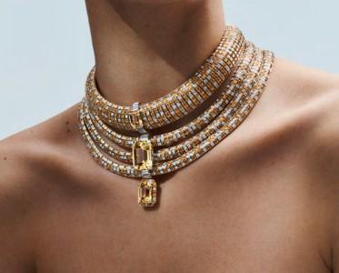 STELLAR TIMES 路易威登2020高级珠宝系列