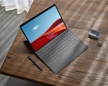微软发布Surface Laptop Go及全新配件