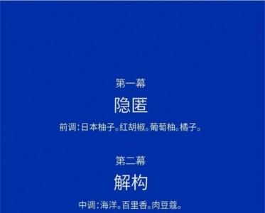 NodOff入驻HARMAY 話梅 新品香氛「重塑」独家首发