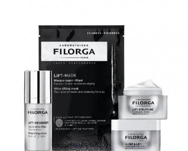 FILORGA菲洛嘉提拉紧致塑颜系列重磅上市