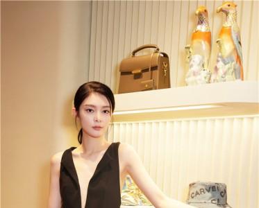 CARVEN北京三里屯太古里建筑概念店隆重揭幕