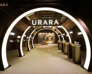 URARA悠莱15周年时光盛典光华绽放