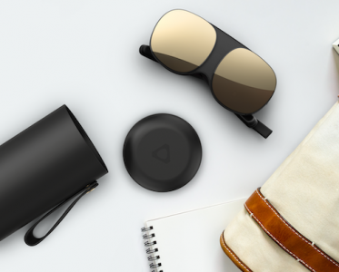 心流所向 顺势而生, HTC VIVE推出跨世代沉浸式眼镜