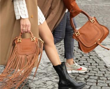 舒适又时髦,才是秋冬最流行的搭配方式!