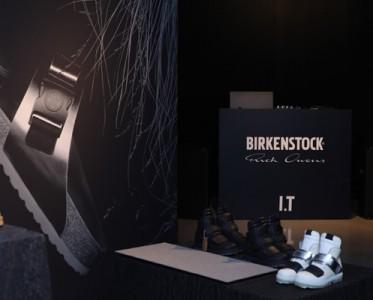 BIRKENSTOCK 携手RICK OWENS 发布第二代联名系列