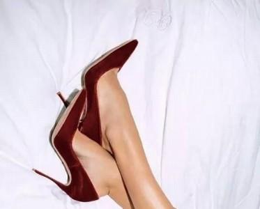 买完鞋就想炫耀一番£¿从ins偷学的拍照法称霸朋友圈