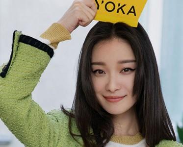 YOKA对话倪妮 x Gucci 19秋冬大秀