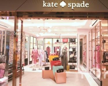 一向帅气的奚梦瑶在kate spade派对穿起甜美风太温柔!