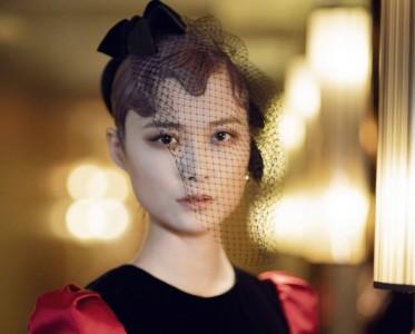李宇春Met Gala造型曝光 完美诠释东方美人魅力