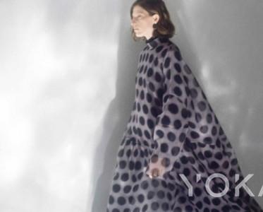 "less推出19秋冬系列""UNEXPECTED""意料之外"