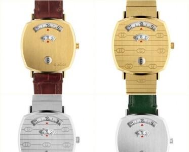 Gucci 2020早春系列发布£¡腕表珠宝带来更多惊喜£¡