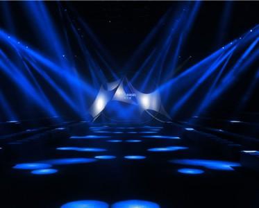 """第三届""""旭化成·中国未来之星设计创新大奖""""在2020春夏中国国际时装周举行"""