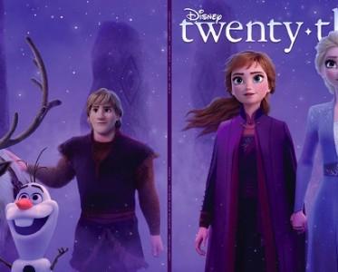 還在羨慕《冰雪奇緣》艾莎的發量?不是每個人都能享受公費植發的好吧…