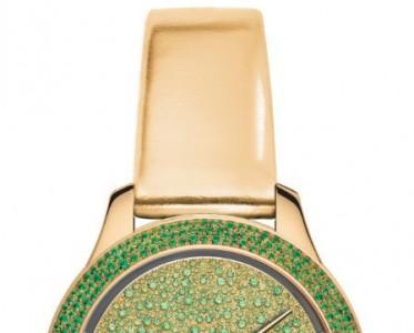 迪奥Ondine系列顶级腕表 凝聚设计巧思