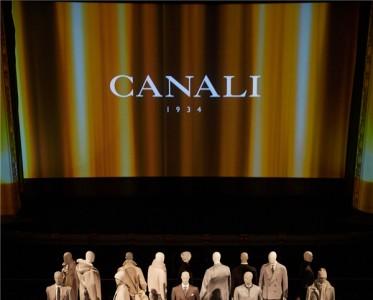 CANALI 2020 秋冬系列 演绎绅士多面人生