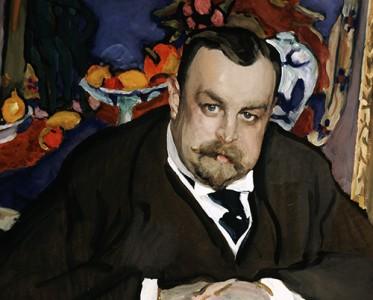 路易威登基金会将展出《现代主义经典 - 莫罗佐夫个人收藏系列》