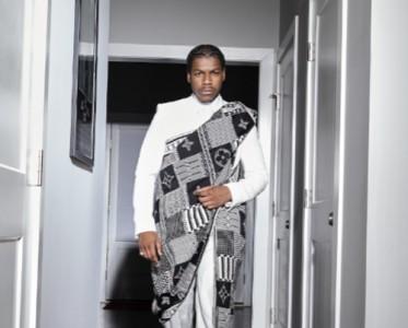 John Boyega等身著路易威登出席第26屆評論家選擇獎
