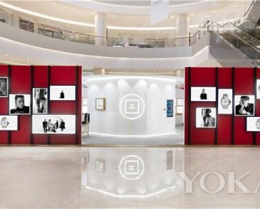 新店、限时店、主题店,下半年奢侈品牌进入开店潮