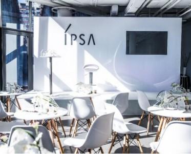 焕发真我光彩 独享定制美丽--IPSA茵芙莎秋冬新品分享会