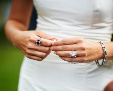 30款一见倾心婚戒 每个新娘都能找到Right款