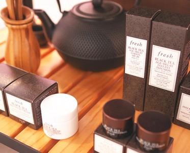 Fresh 25周年成分展之红茶