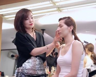 韩国彩妆师徐秀振教你打造无瑕瓷感肌