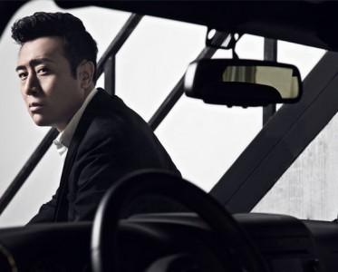 明星驾到VOL03:魅力型男于和伟演绎绅士之道