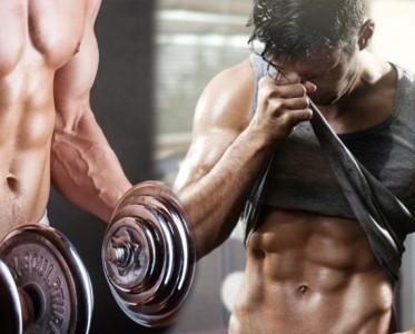 三分钟掌握健身技巧